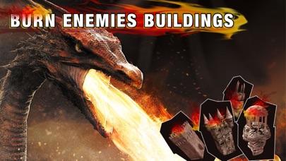 Flying Deadly Dragon Pro Screenshot 3