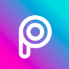 PicsArt, Inc. - PicsArt Photo & Collage Maker  artwork