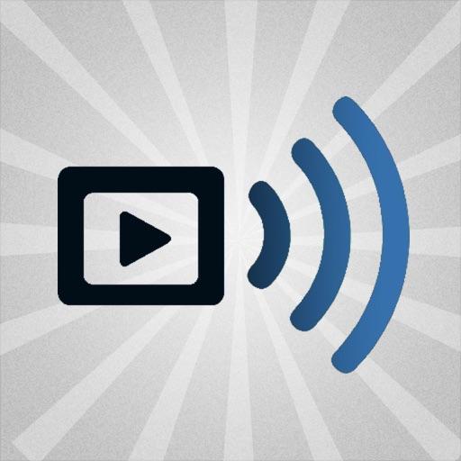 电视无线链接:iPlayTo
