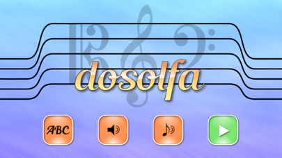 DoSolFa Screenshot