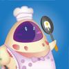 guiyou liu - 魔力美食岛  artwork