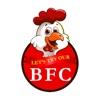 Bhatti's Fried Chicken