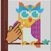 Pixel Art Coloring Editor 2018
