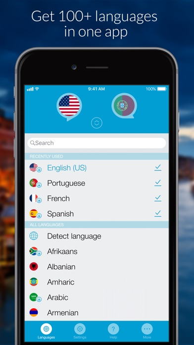 download Speak & Translate: Translator apps 3