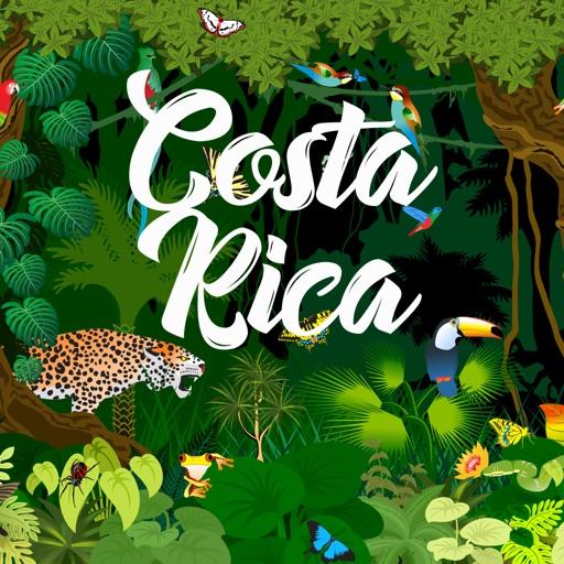 Costa Rica Guide de Voyage
