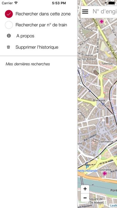 Où Est Ma Loco ? screenshot 1