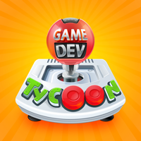 Greenheart Games Pty. Ltd. - Game Dev Tycoon artwork