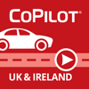 CoPilot UK & IRE – Offline Sat-Nav, Maps & Traffic