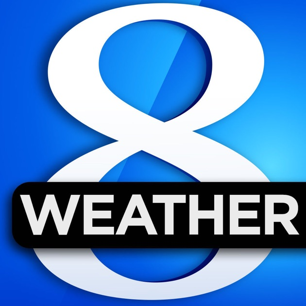 Storm Team 8 : Storm team woodtv weather on the app store