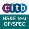 CITB - CITB Op/Spec HS&E test 2017 artwork