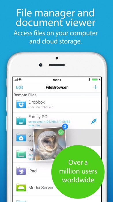 download FileBrowser - Computers+Cloud appstore review