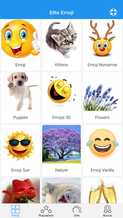 download Elite Emoji apps 2