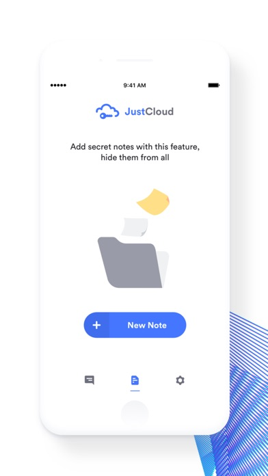 download Just Cloud Storage apps 3