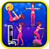 Gym Workout - Women Exercise