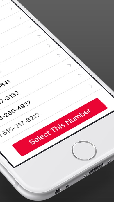 Второй Номер Телефона Онлайн Скриншоты4
