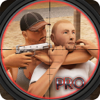 Sniper Force Shooter: Freedom Gunner Pro