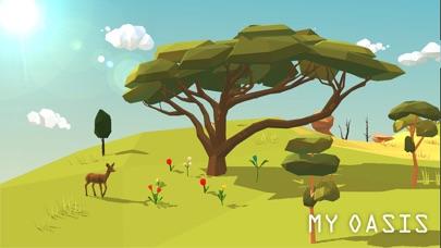 My Oasis - Relaxing Sanctuary Screenshot 3