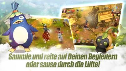 Screenshot 3 Flyff Legacy - Anime MMORPG