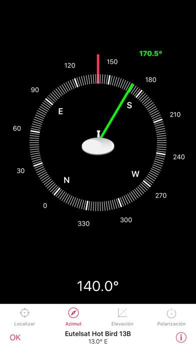 download Satellite Pointer apps 2