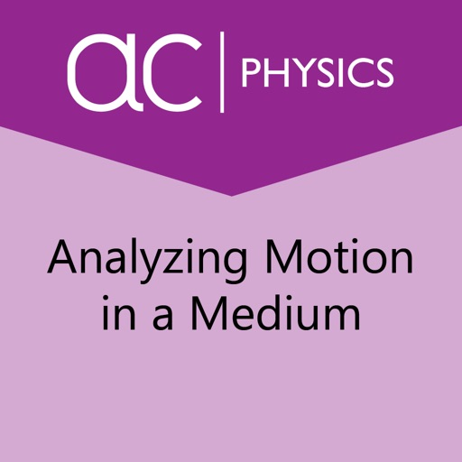 motion in a viscous medium The viscous force is the force between a body and a fluid (liquid or gas) moving past it, in a direction so as to oppose the flow of the fluid past the object.