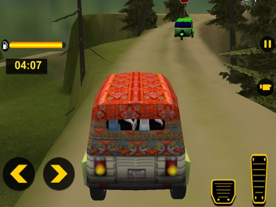 Hill Driving Adventure Stunt Rider screenshot 7