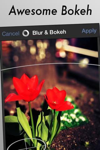 Tadaa SLR screenshot 3