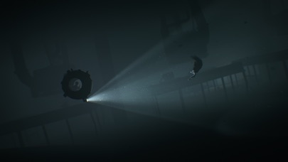 Playdead's INSIDE screenshot 4