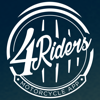 4Riders: Motos y Rodadas