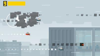 Скриншот Pigeon Wings