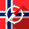 ARTSIOM YAUSEYEU - Norway Offline Navigation artwork