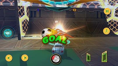 Rocket Ball Cars League Screenshot 2
