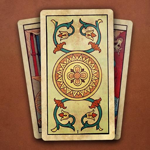 皇家塔罗牌Tarot Royale