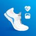 Pacer - Podomètre plus Poids et Gestion du BMI