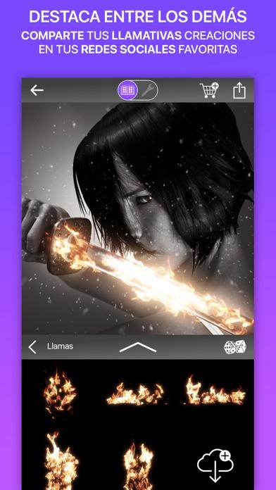 download Werble: el animador de fotos apps 0