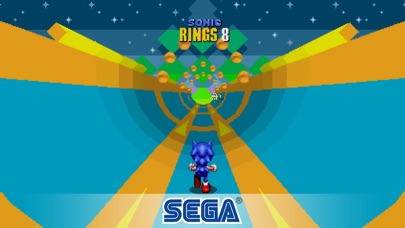 Sonic the Hedgehog 2 (International) Screenshot 3