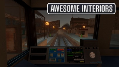 Screenshot of Train Driver 20184