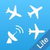 mi Flight Radar Lite
