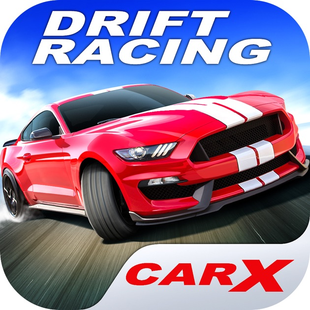 Max Drift X: Car Drift Racing