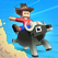 Rodeo Stampede - Sky Zoo Safari