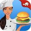 烹飪廚師遊戲為孩子