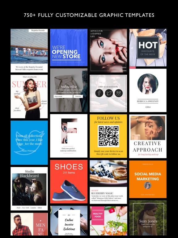 Cameraxis - Graphic & Design Screenshots