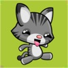 Happy Kitty - Fun cool running game