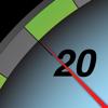 MPH/KPH Speedometer