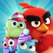 38.Angry Birds Match