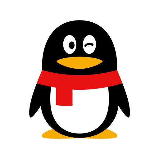QQ HDiPad版icon图