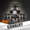 iTechGen - Air Cavalry artwork