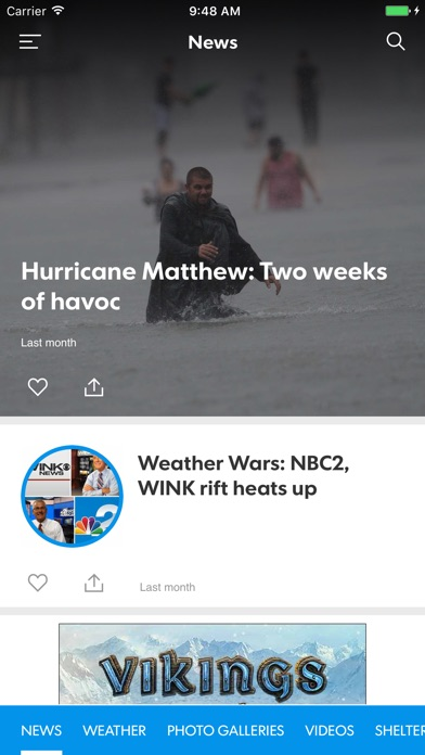 Hurricane Hub Скриншоты4