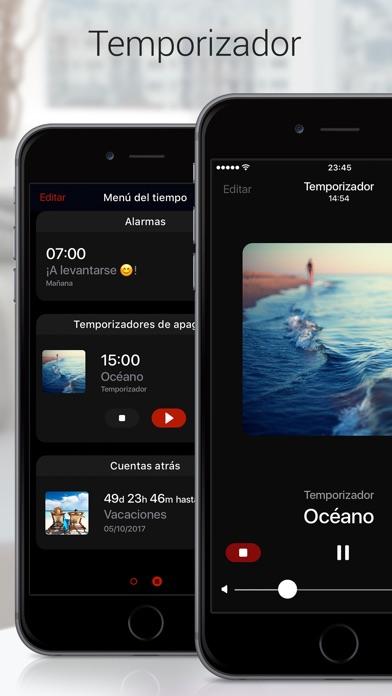 download Reloj despertador para mí. apps 3
