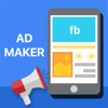 Global Mobile Ltd - Ad Maker for FB Ads & Banners  artwork