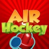 Air hockey arcader